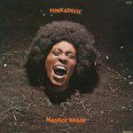 Disco Música Arte Funkadelic Maggot Brain