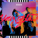 Musique disco Art 5 SOS Young Blood