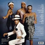 Arte de la cubierta de la música disco