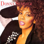 Disco Music Art Donna Summer Desta vez é saber que é real
