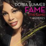 Disco Music Art Donna Summer Fame