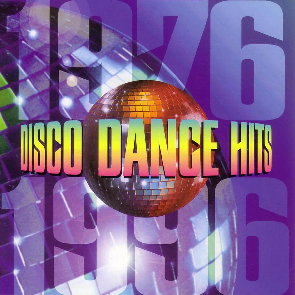 Arte de la música disco