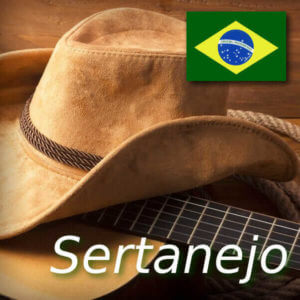 Sertanejo Vol 1
