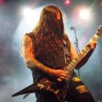Metalli rock