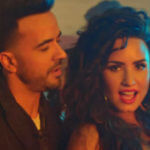 Luis Fonsi und Demi Lovato