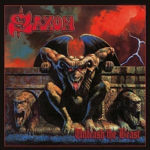 Álbum Saxon Unleash the Beast