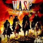 W.A.S.P. Babylon-albumi