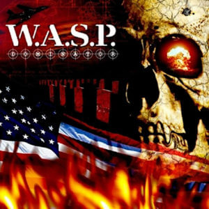 W.A.S.P. Heavens Hung in Black