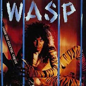 W.A.S.P. Restless Gypsy