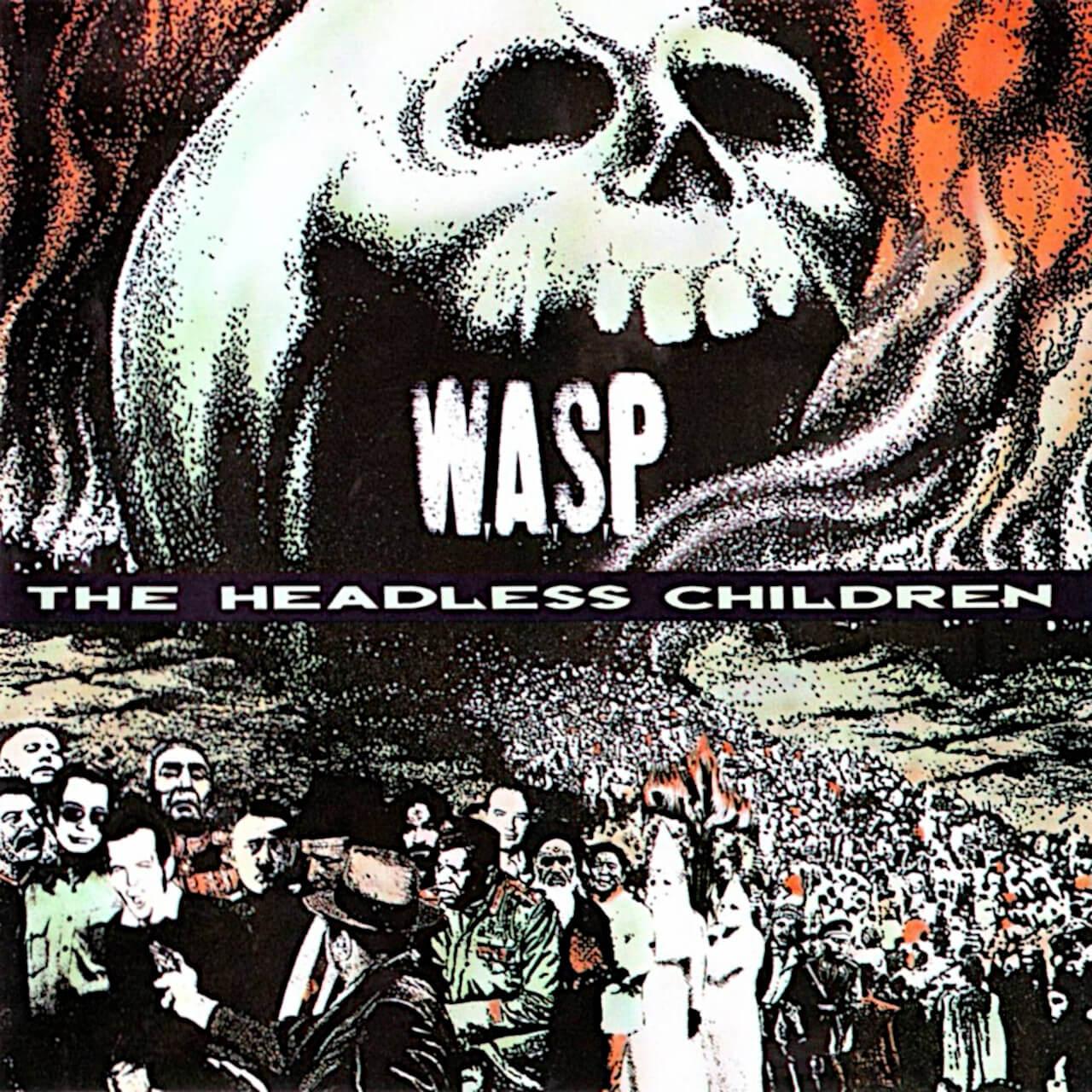 W.A.S.P. Nens sense sentit