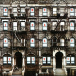 Art d'album de Led Zeppelin