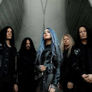 Arch Enemy Bloodstock 2017