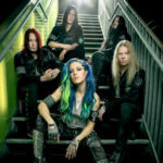 Arch Enemy Band