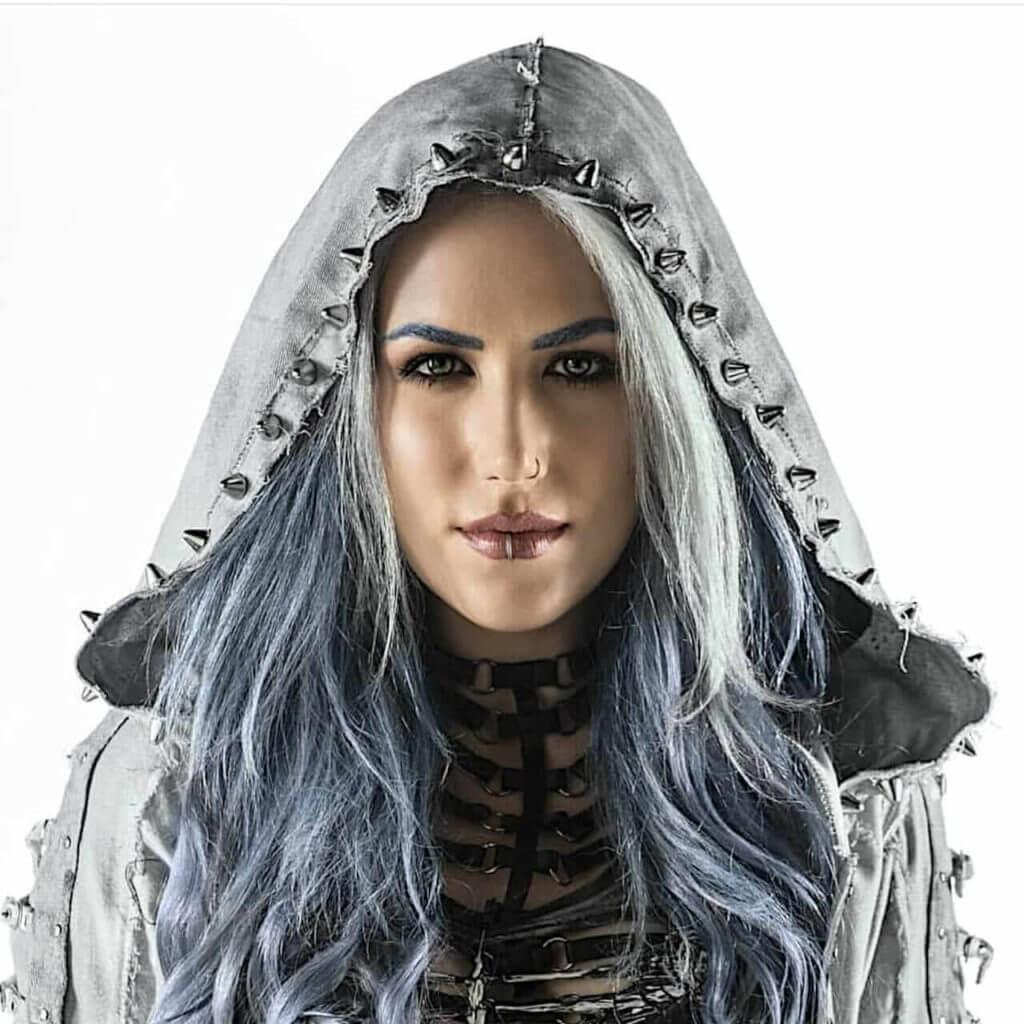 Arch Enemy - Alissa White Gluz