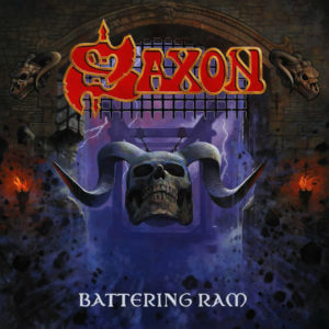 Saxon – Battering Ram Playlist