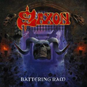 Саксонский таран