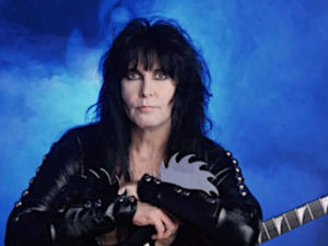 Blackie Lawless Interviews