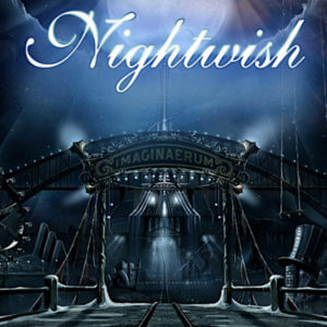 Nightwish Imaginaerum Album