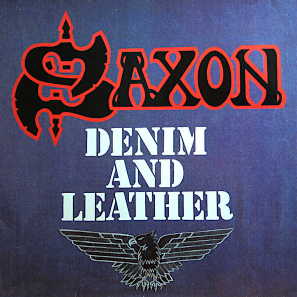 Saxon Denim and Leather