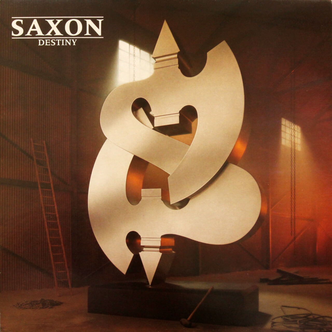 Destin saxon