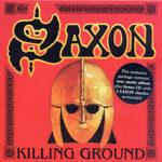 Saxon Tuer le sol