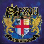 Saxon Cor de Lleó