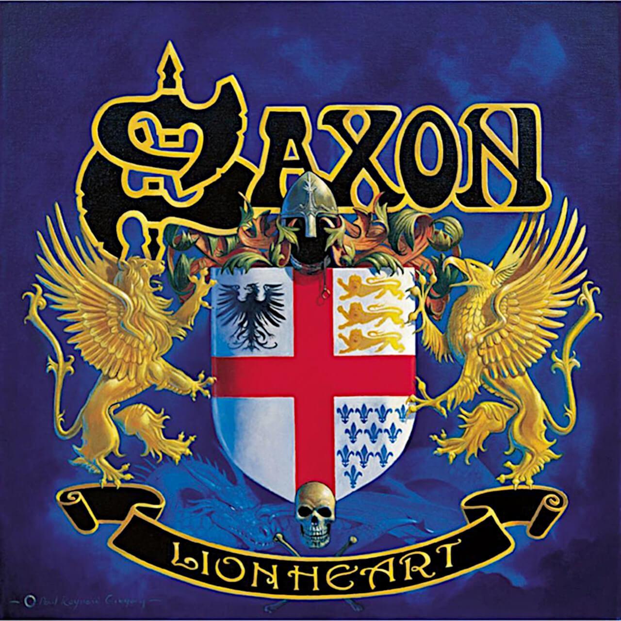 Cœur de Lion saxon