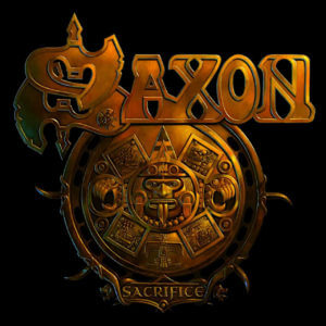 Saxon – Sacrifice Playlist