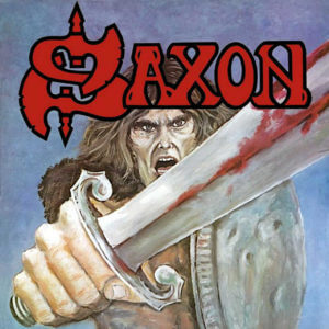 Saxon – Saxon Album Playlist