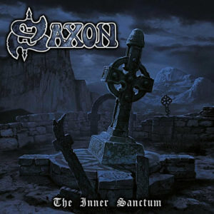Saxon - The Inner Sanctum Playlist