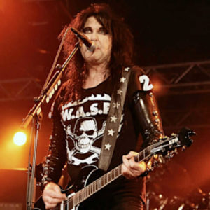 W.A.S.P. the sting full concert