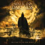 Walk in Darkness Portada de l'àlbum
