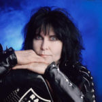 Blackie Lawless W.A.S.P. مهاجم