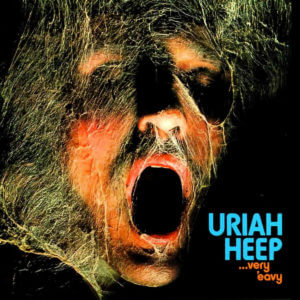 Uriah Heep Lyrics - I'm Keeping Trying