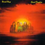 Uriah Heep - Sweet Freedom - Vinil Cover