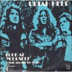 Uriah Heep: Mira't
