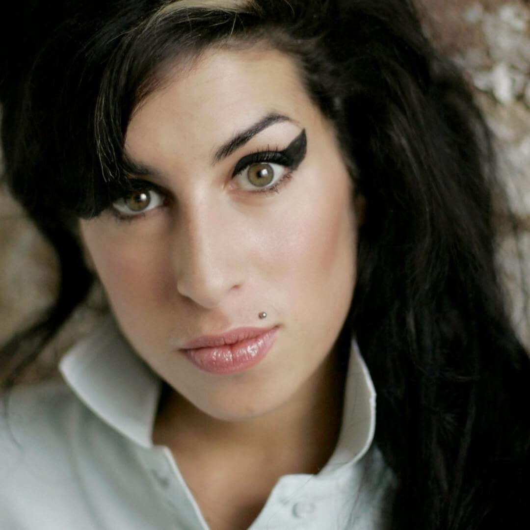 Amy Winehouse Photo