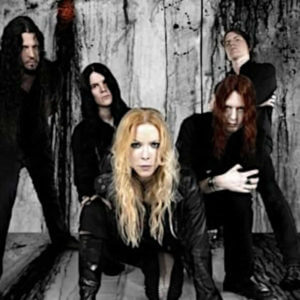 Arch Enemy Photo Gallery