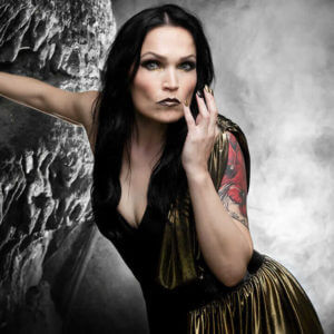 Tarja Turunen Interviews