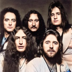 Uriah Heep – Photos
