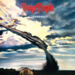 Couverture de l'album Stormbringer Deep Purple