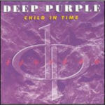 Deep Purple Child in Time Albumcover