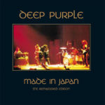 Deep Purple Made in Japan Coberta de l'àlbum