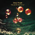 Deep Purple Who Do We Think We Are Carátula del álbum