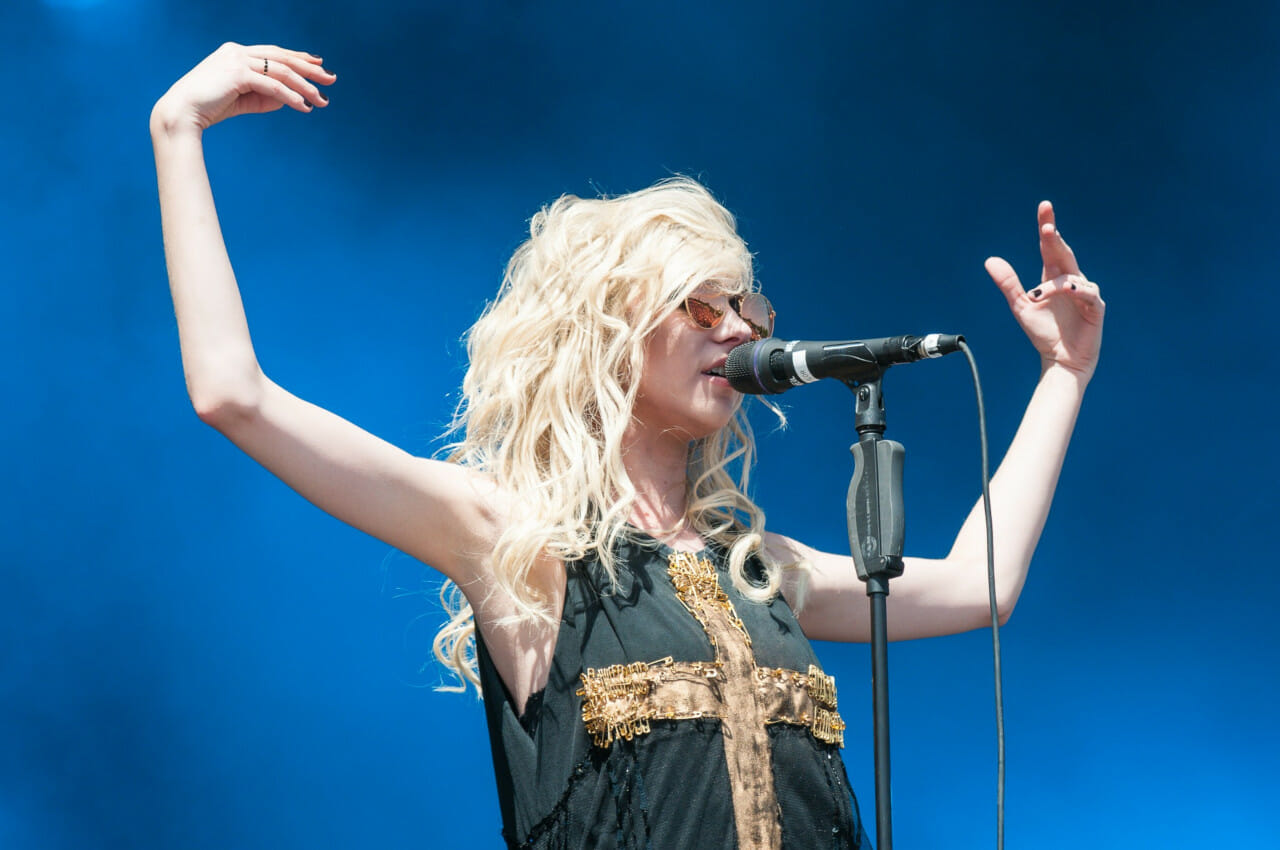 The Pretty Reckless-Taylor Momsen