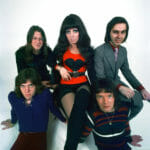 Shocking Blue Bamd