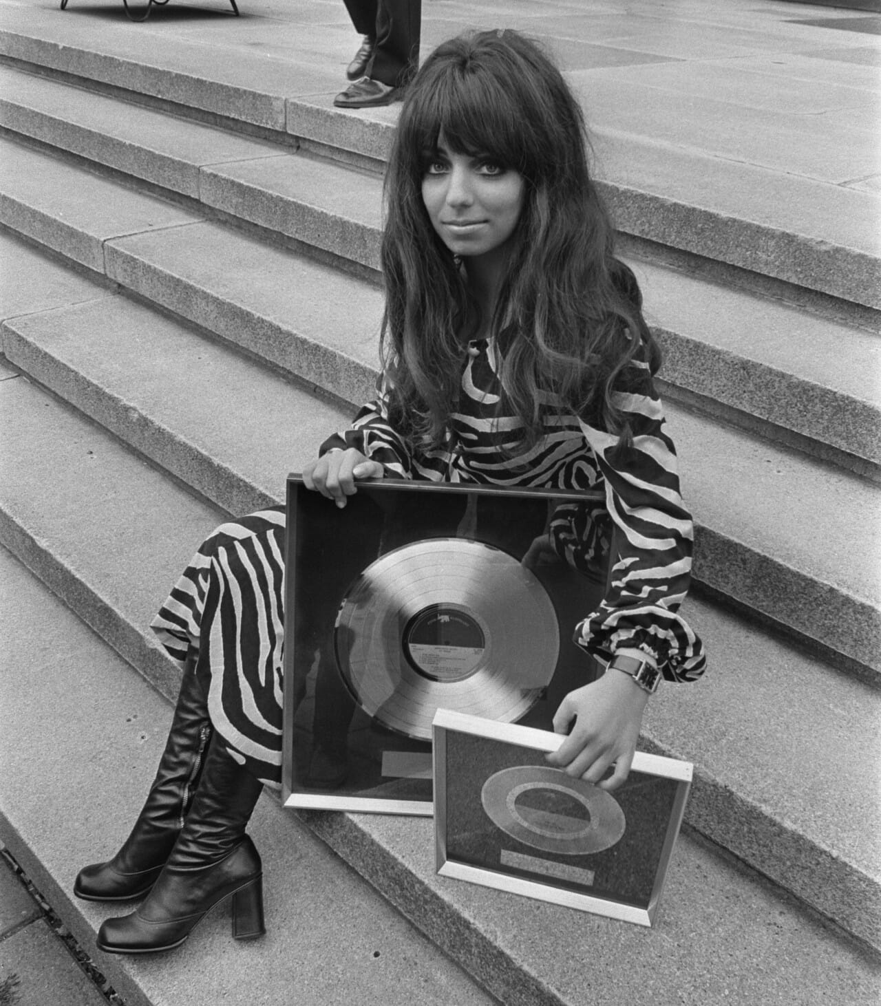 Shocking Blue Mariska Veres