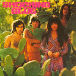 Shocking Blue Couverture Vinil