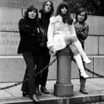 Shocking Blue gruppe an