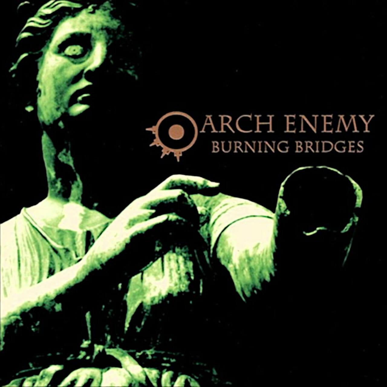 Arch Enemy Burning Bridges